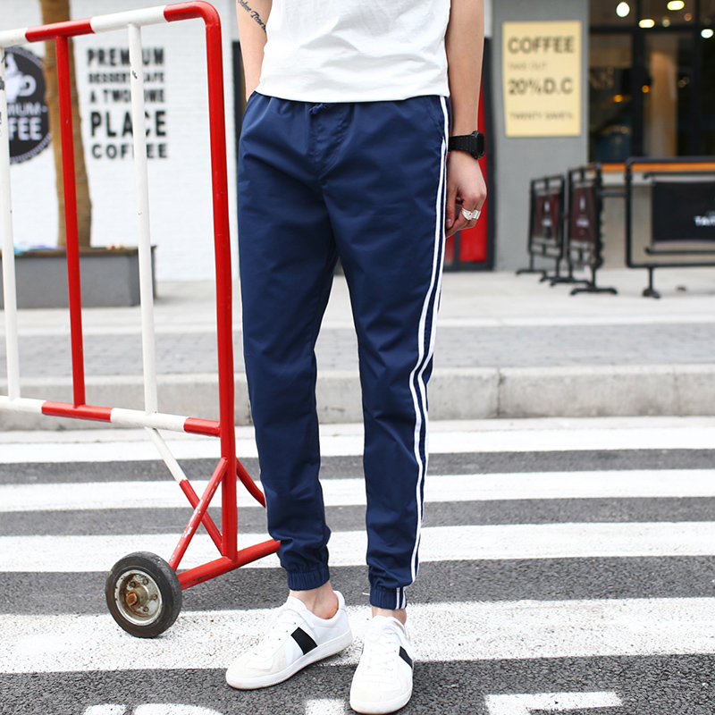Summer Men's Casual Pants, Men...