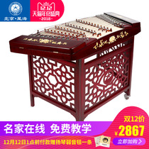 Yangqin Xinghai Hardwood Teaching 402 yangqin Musical Instruments