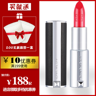 New Year Limited Edition Givenchy Givenchy Lipstick Lipstick 304/306/315/305/307