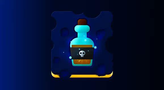 [鼠绘]-药瓶UI图标