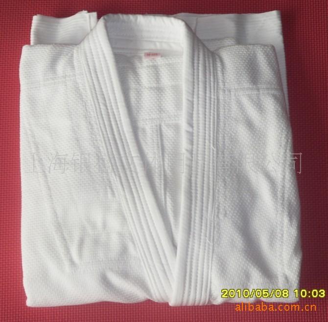 Белый обучение мягкий дорога одежда , мягкий дорога одежда ,Judo Uniform, хлопок мягкий техника одежда , близко газ дорога одежда