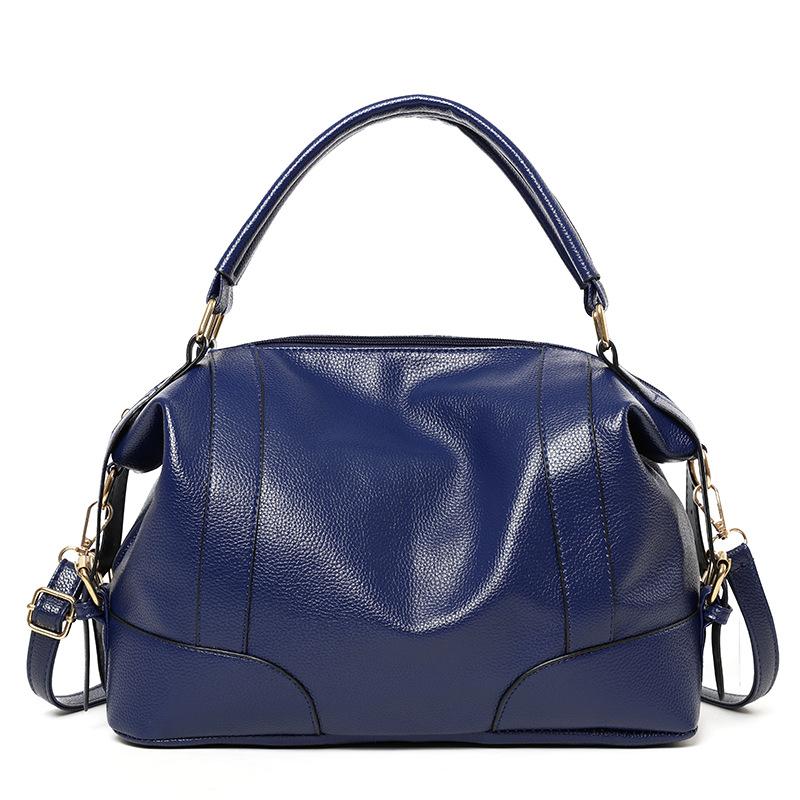 Сумки 2018 новый пакет пакет мисс классическая свободное время еще мягкий чехол женщина посланник портативный сумку