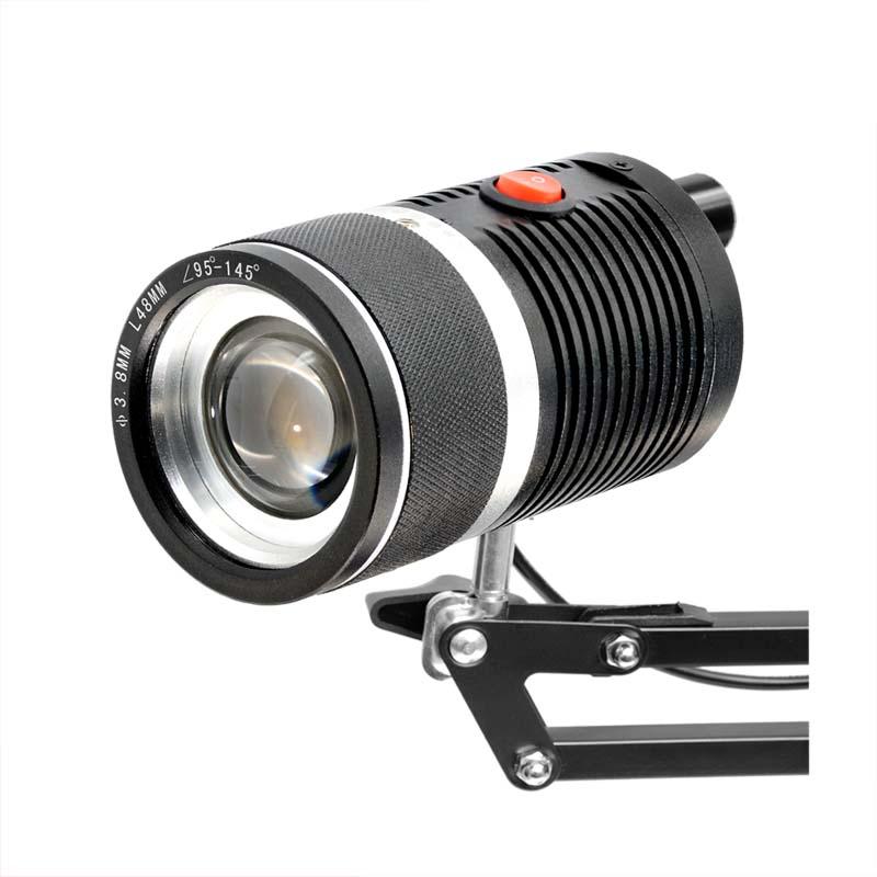 съёмочный павильон Небольшой LED фотография свет камера свет зажег лампу конденсатор моделирования освещенности пролить станции коробку Таобао по-прежнему горит
