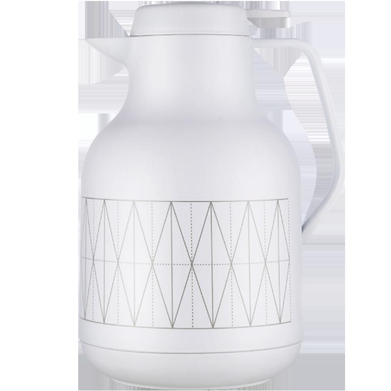 精湛工艺富光北欧保温水壶家用热水瓶方便快捷