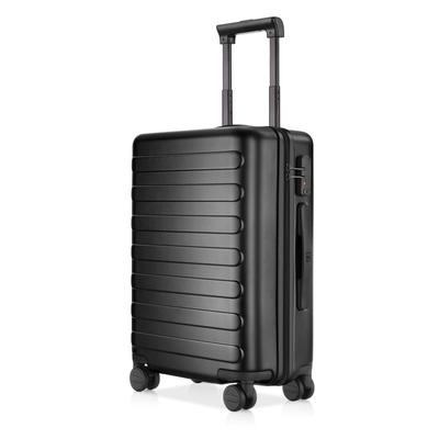 小米90分旅行箱男20寸静音万向轮商务登机行李箱女24寸登机拉杆箱