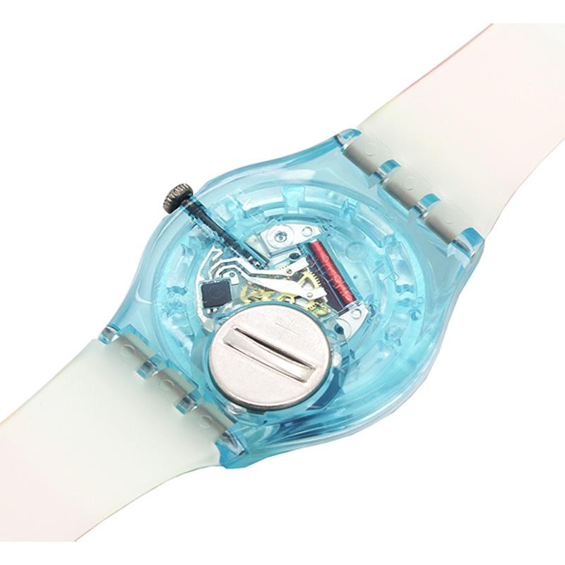 Швейцарские наручные часы Swatch  GS124