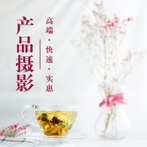 Product shooting Taobao still life photography merchandise jewelry Commercial photography Service