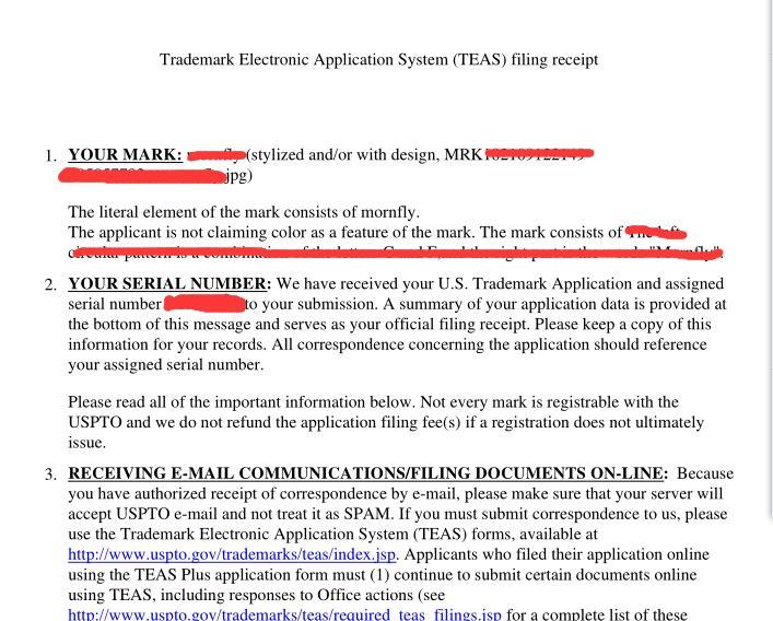 一个人如何做跨境电商(三)-手把手教你注册美国商标 19