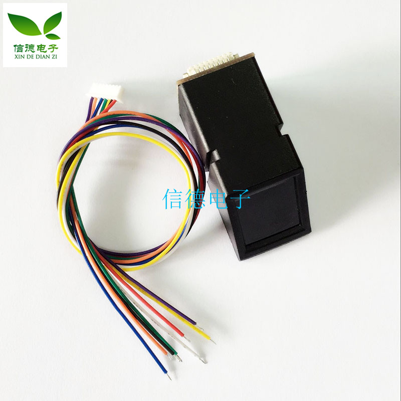 AS608 Optical Fingerprint Sensor Module XD 65