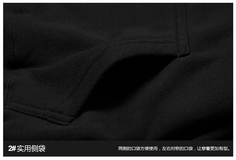 Hàn quốc gió ulzzang cộng với nhung nam giới và phụ nữ với cùng một đoạn dài tay triều thương hiệu retro áo len lỏng trùm đầu ngắn tay t-shirt nam triều