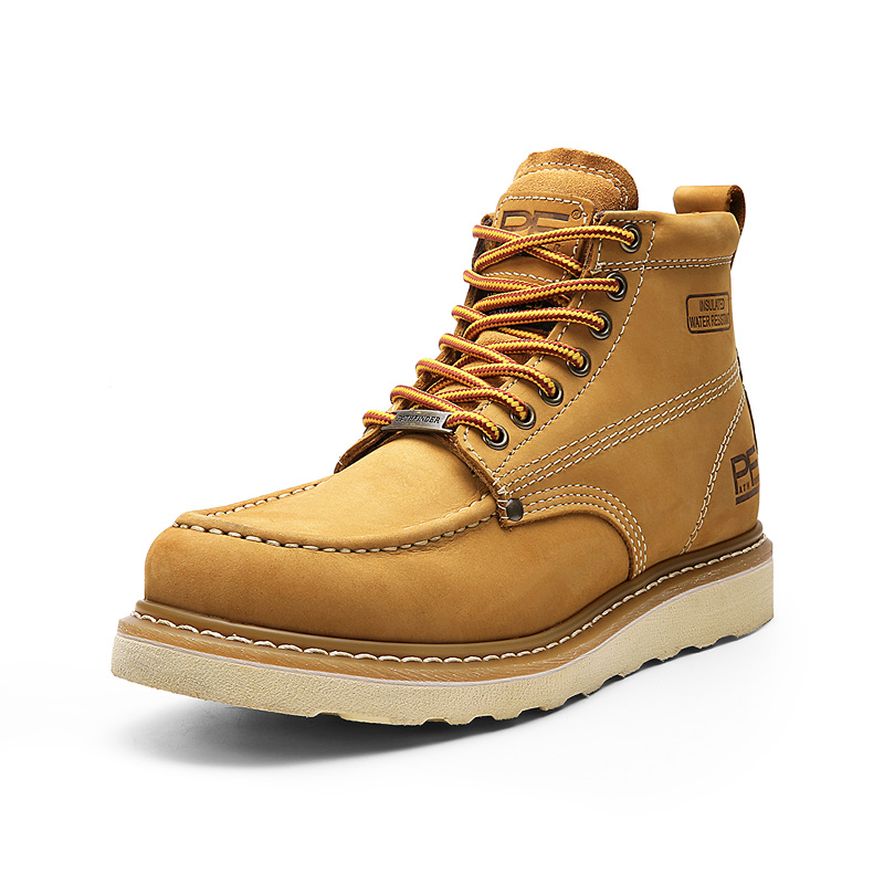 big and tall mens boots