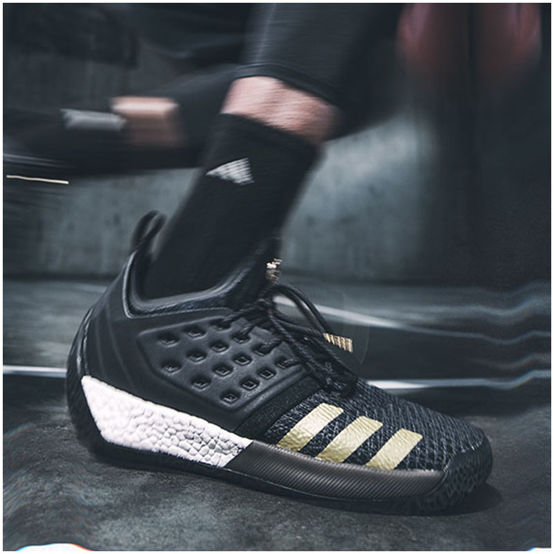 99e9958c780d Adidas Adidas men s shoes HARDEN VOL. 2 BOOST Harden 2 generations of  actual basketball shoes AH2215