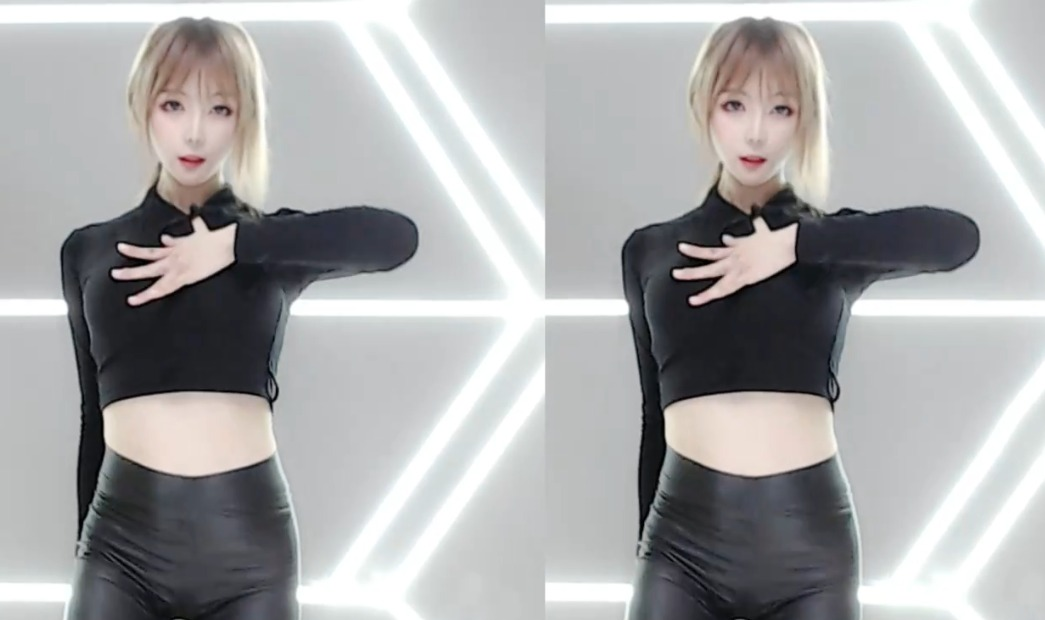 环星M小天儿III2019-10-13-14舞蹈直播视频