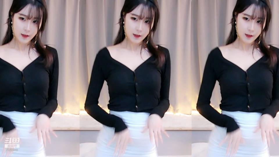 斗鱼敏英Fiona舞蹈视频百度云2019-10-29-21