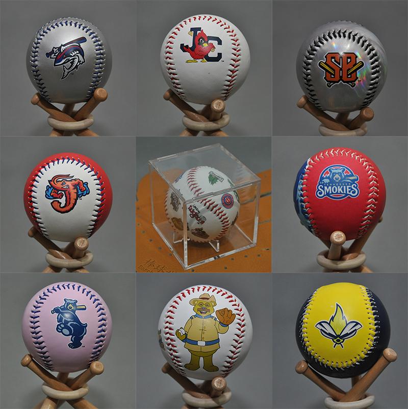 MLB сша оккупация бейсбол небольшой альянс 1A больше команда logo жесткий стиль бейсбол фото юбилейное издание