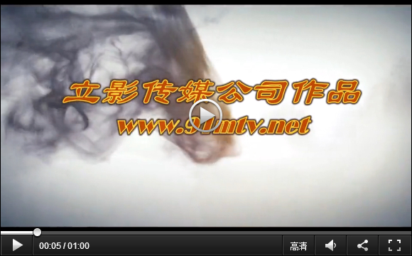 R022 央视水墨中国风婚庆片头会影模板