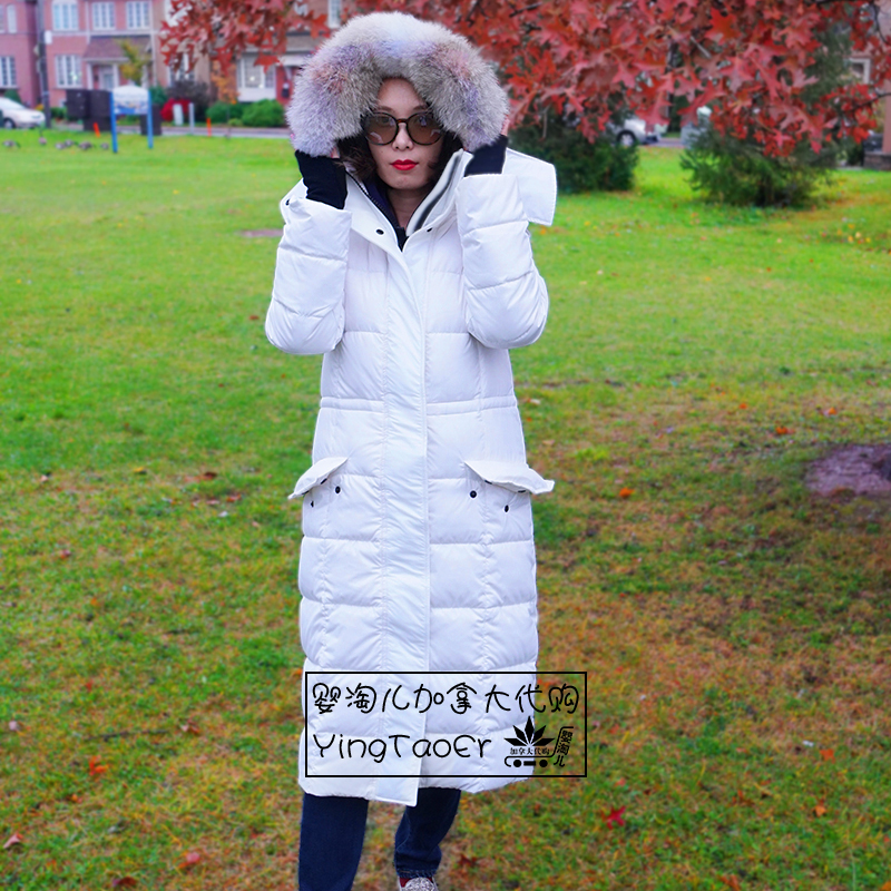 976aac79b5c2 Canada Goose Canada goose Lunenburg Parka black parker women s section  3206LB