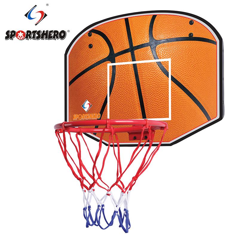 Ребенок среда подвесной комнатный спинодержатель баскетбол доска подвесной баскетбол корзина корзина корзина домой декоративный игрушка