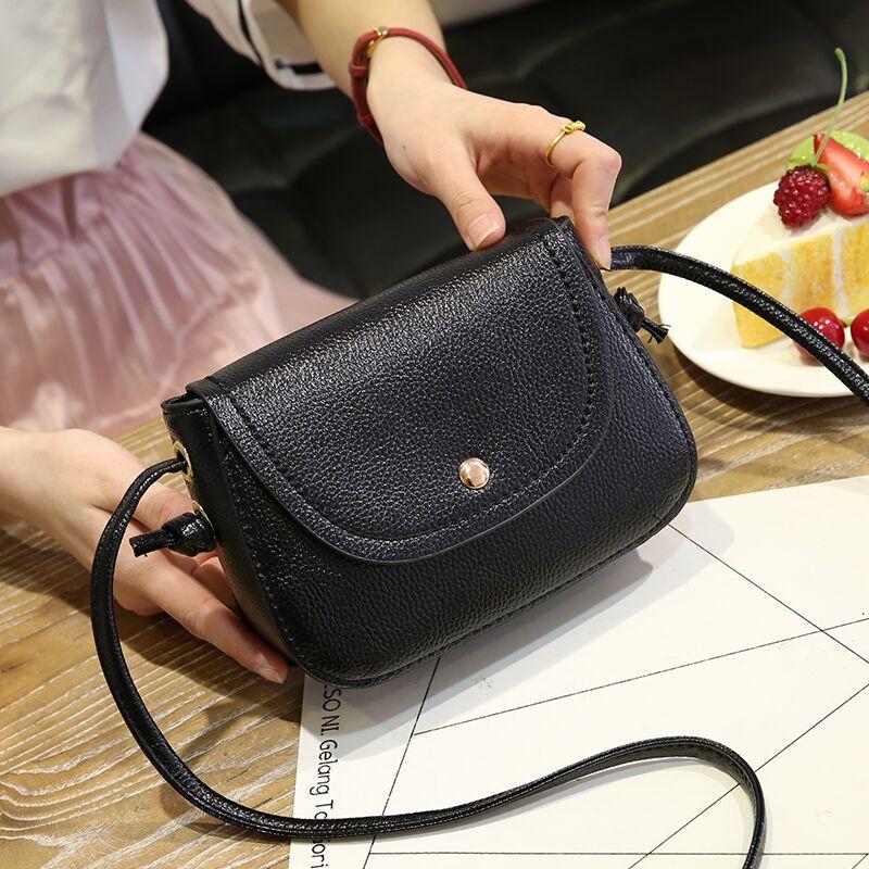 迷你小包包女包新款2017斜挎包日韩版潮流时尚单肩包手机包零钱包