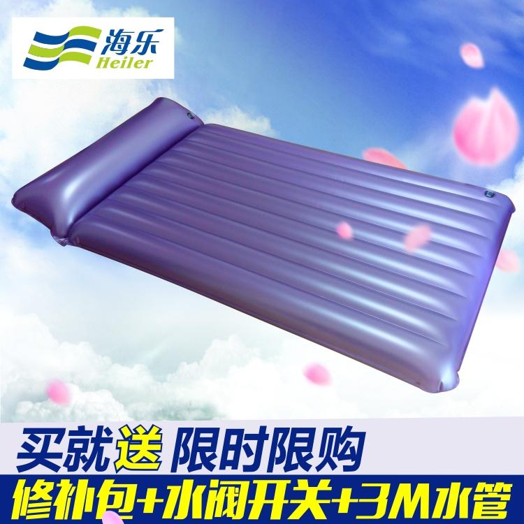 Фиолетовый шелковица взять массаж водяная кровать спа кровать с подушкой водяная кровать комната с несколькими кроватями вода газ двойной кровать восторг лист двойной мягкий кровать