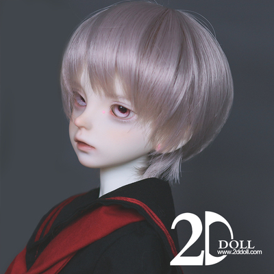taobao agent bjd-2d male 1/4 Hengyi(sd doll similar genuine resin)2ddoll spherical joint humanoid new baby