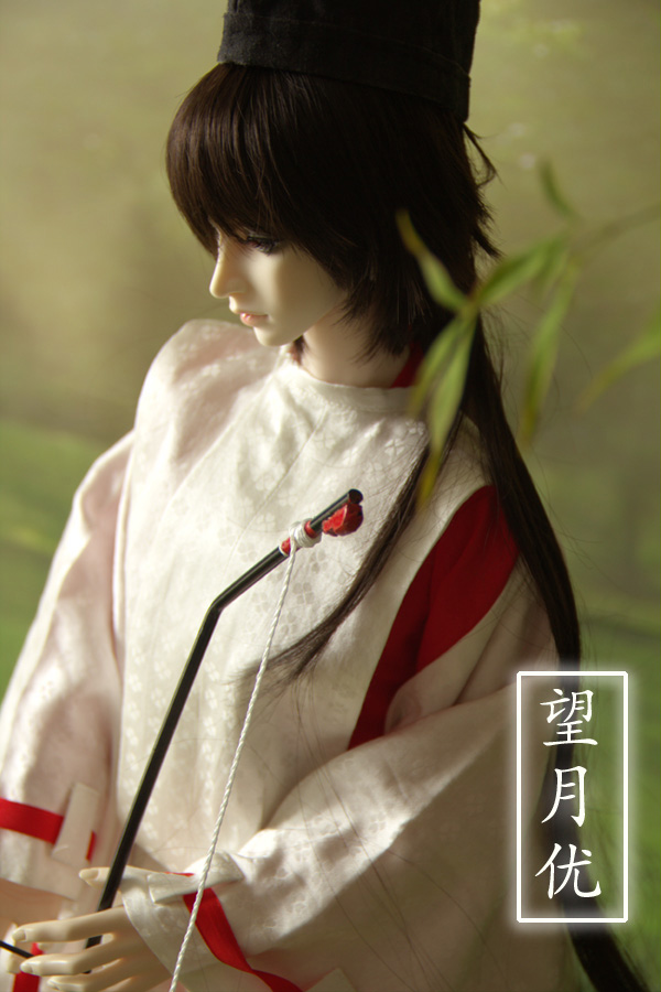 Cherry Castle 1/3 size boy doll [Wangyueyou]