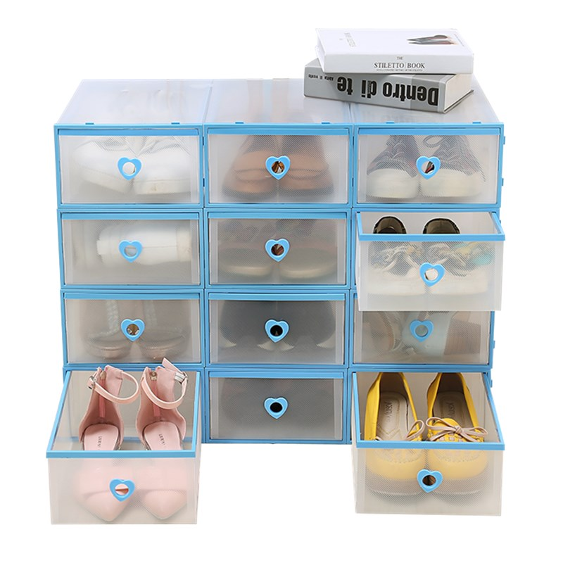 Daily Specials Shoes Storage Artifact Drawer Shoe Box Transparent Plastic Shoe  Box Shoe Storage Box Shoe Cabinet