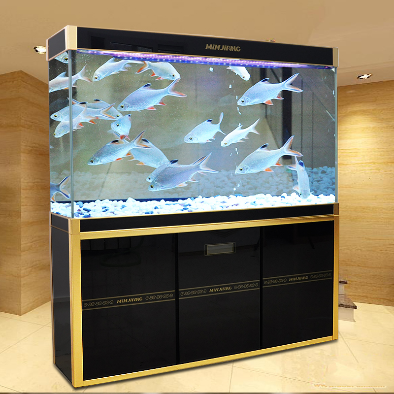 No Frame Large Fish Tank Aquarium Medium 1 2 M 5 Ultra White Glass
