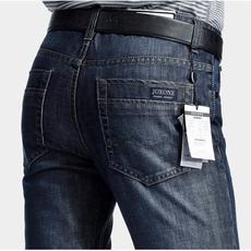 Офисные мужские джинсы