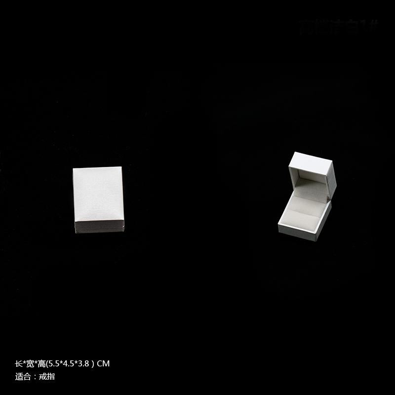 Высококачественный белый труба секретаря квадрат подарок
