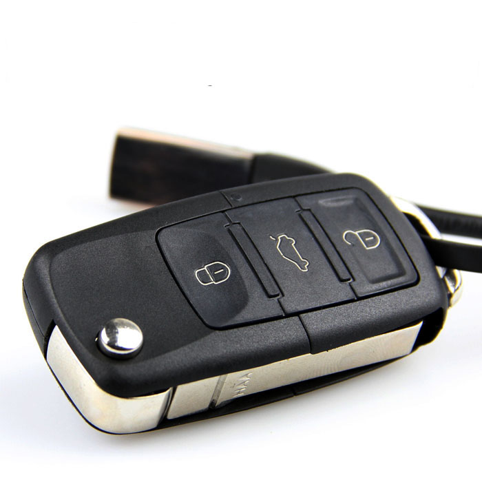 Honda Jaco car keys Honda CRV City Sidi folding key remote modification without distortion by