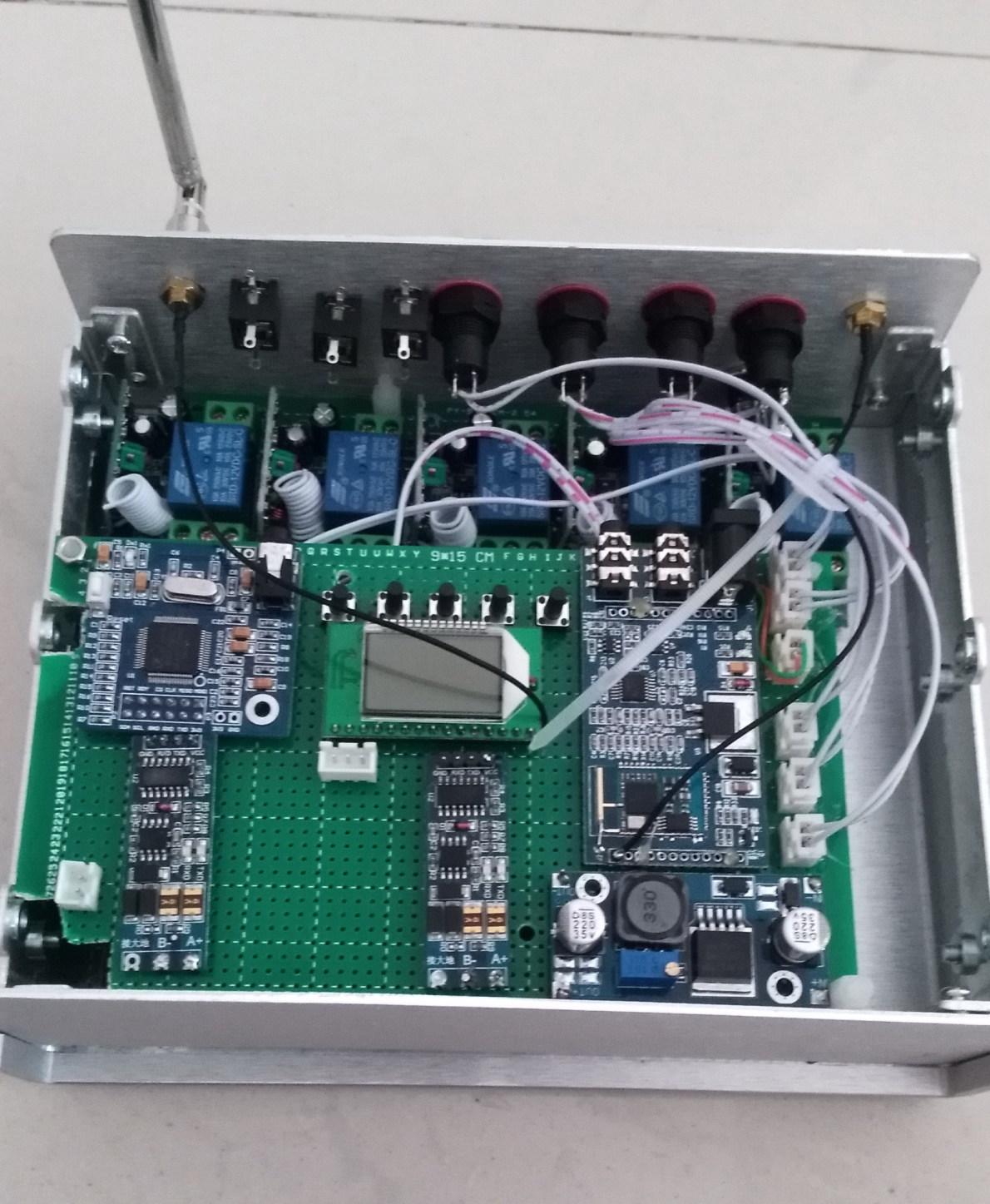 智能化装修:自制语音与背景音乐主机