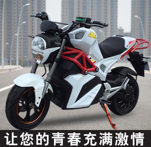 Little Monster Electric Motorcycle M3m5 Small Monkey Car Battery 96v Men And Women Sports 72v Chinafrom