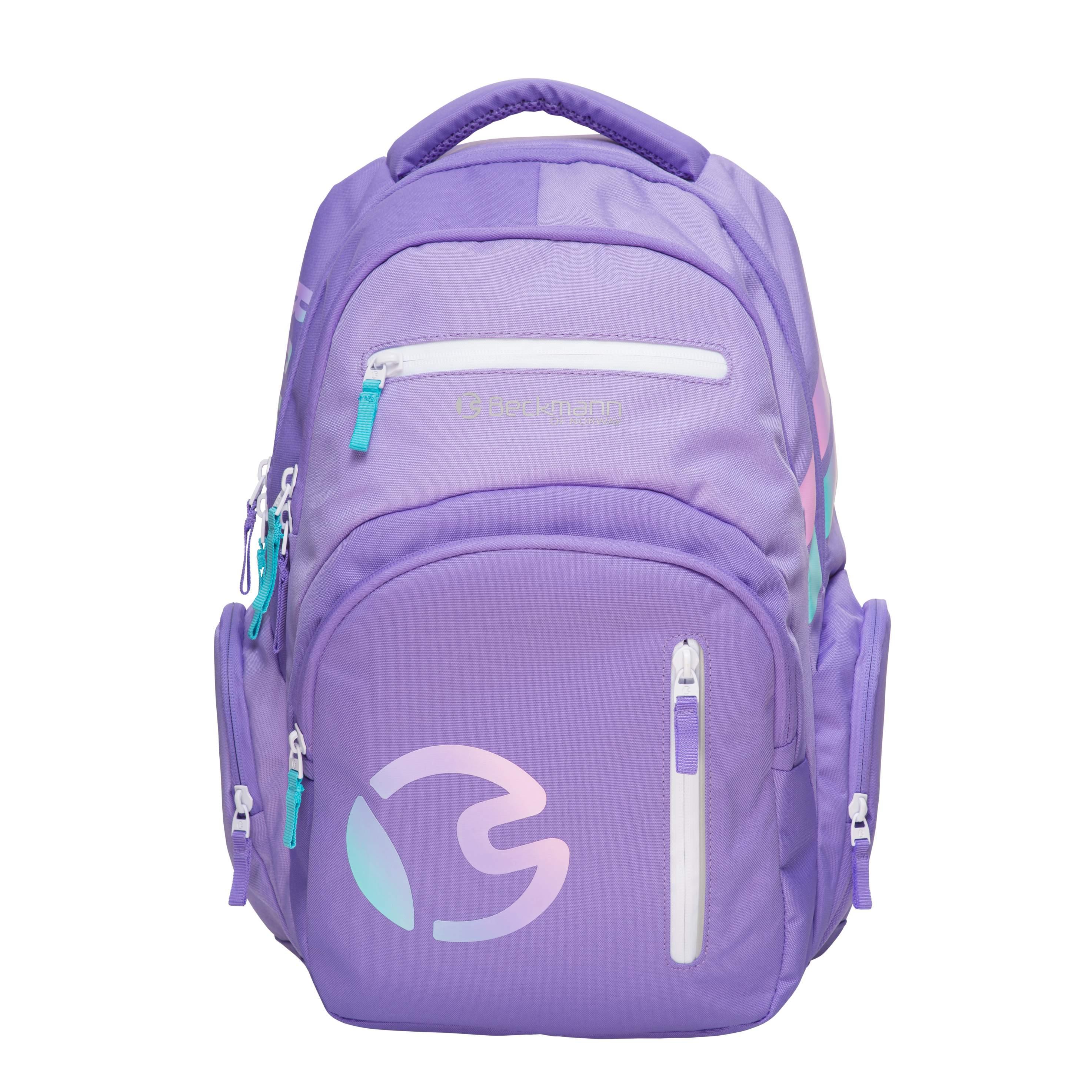 Цвет: 30 л спорт фиолетовый 18 Радуга
