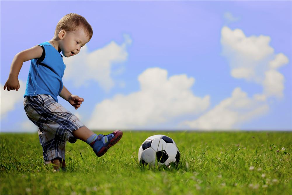 运动的孩子更聪明,五招让孩子爱上运动!