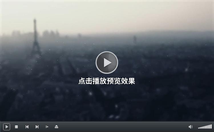 4K视频素材灰尘粒子缓慢浮尘飘动粉末高清尘埃视频特效PR AE FCPX