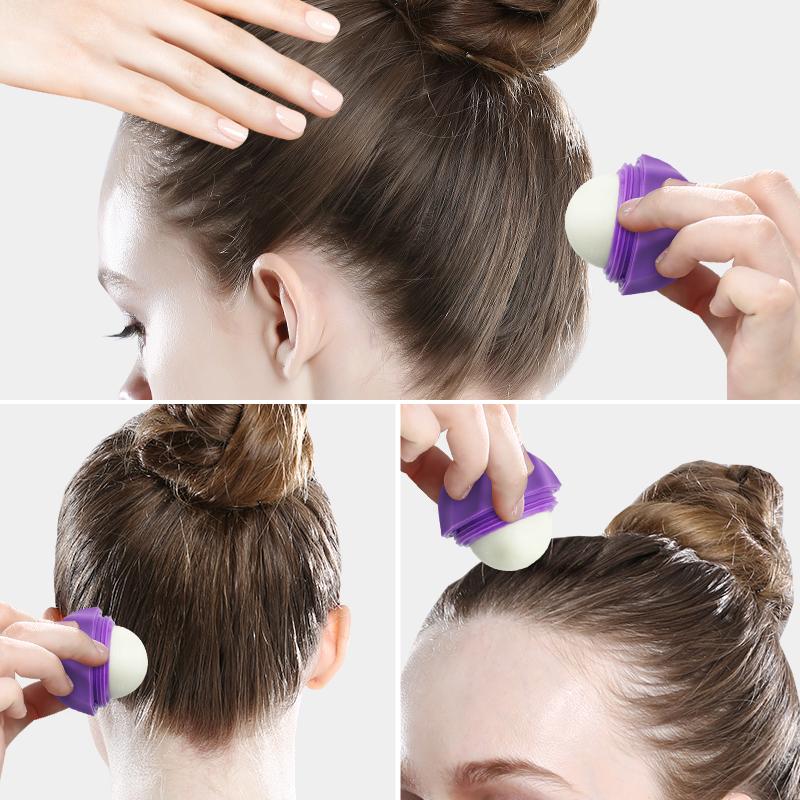 Крем для волос детские Артефакт головной головки для Исправлена женщина для взбивания волос