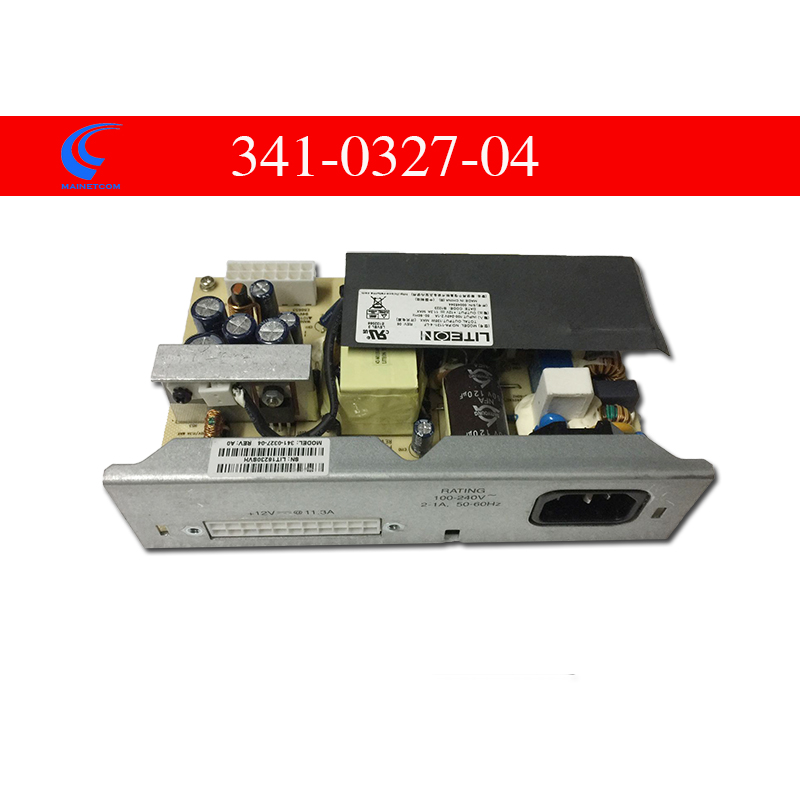 Tested! Cisco Power Supply 341-0327 341-0327-04 For WS-C2960S-48TS-L//S switch