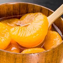 【家家红】特级罐头橘子罐头6罐装