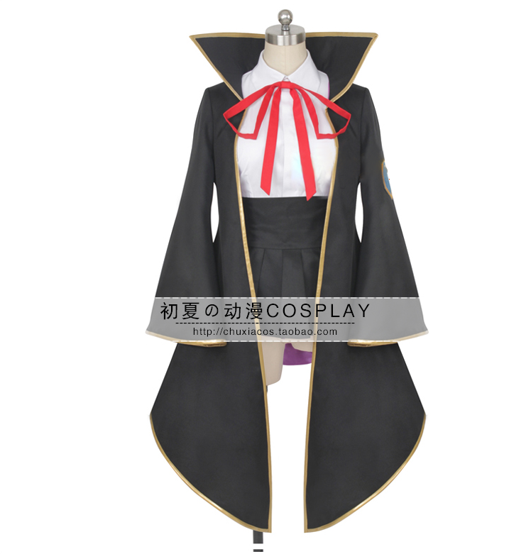 Usd 73 32 Early Summer Anime Cosplay Fate Grand Order Moon Cancer