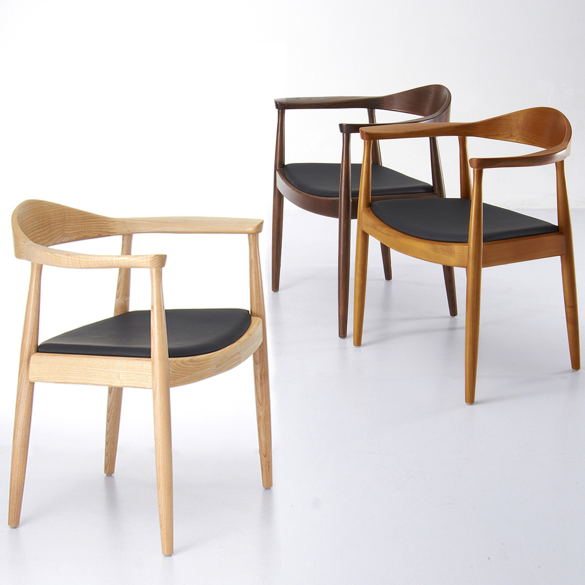 Usd 41 47 Simple Solid Wood Dining Chair Creative Coffee