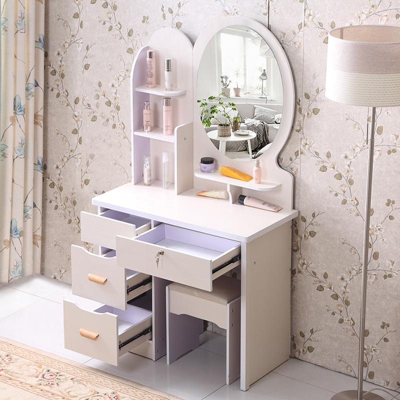 Комод спальня небольшой квартира мини составить тайвань экономического типа многофункциональный современный простой хранение кабинет пластина стол