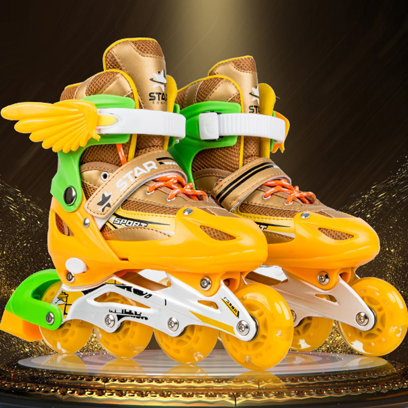 skating shoes for 6 year old