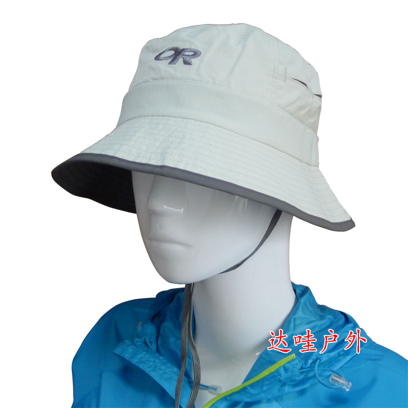 8922d45d1eb073 USD 42.77] Spot Outdoor Research Sombriolet Sun Bucket sun hat UPF50 ...
