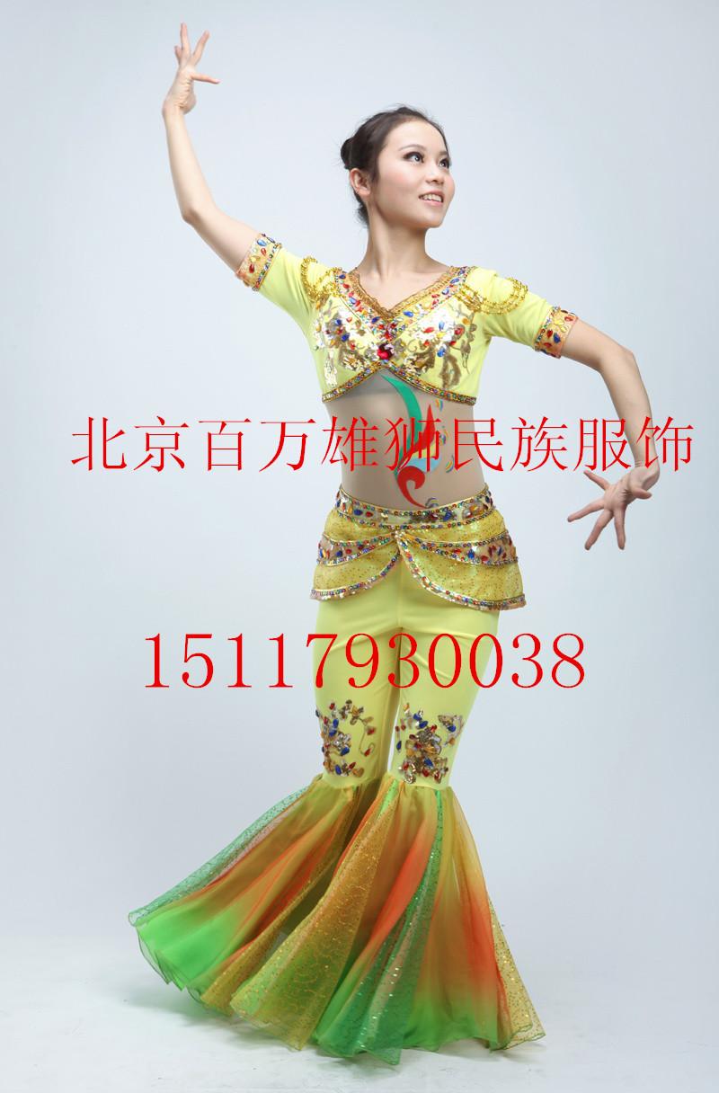 Женская одежда Оригинальная версия классической Пипа танец Дуньхуан летающий танцевальные костюмы летающий под танцевальные костюмы