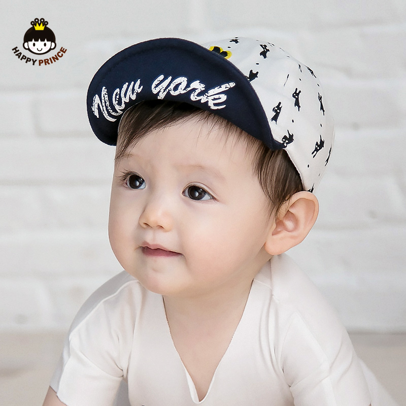 caa37260709 happyPrince Korea baby hat summer men and women children cover sun cap baby  hat spring and. Zoom · lightbox moreview · lightbox moreview ...