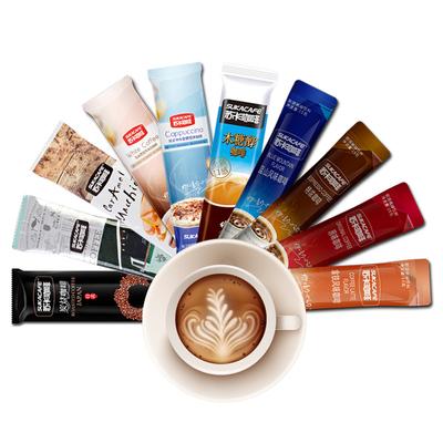 买就送杯苏卡咖啡10味组合咖啡65条