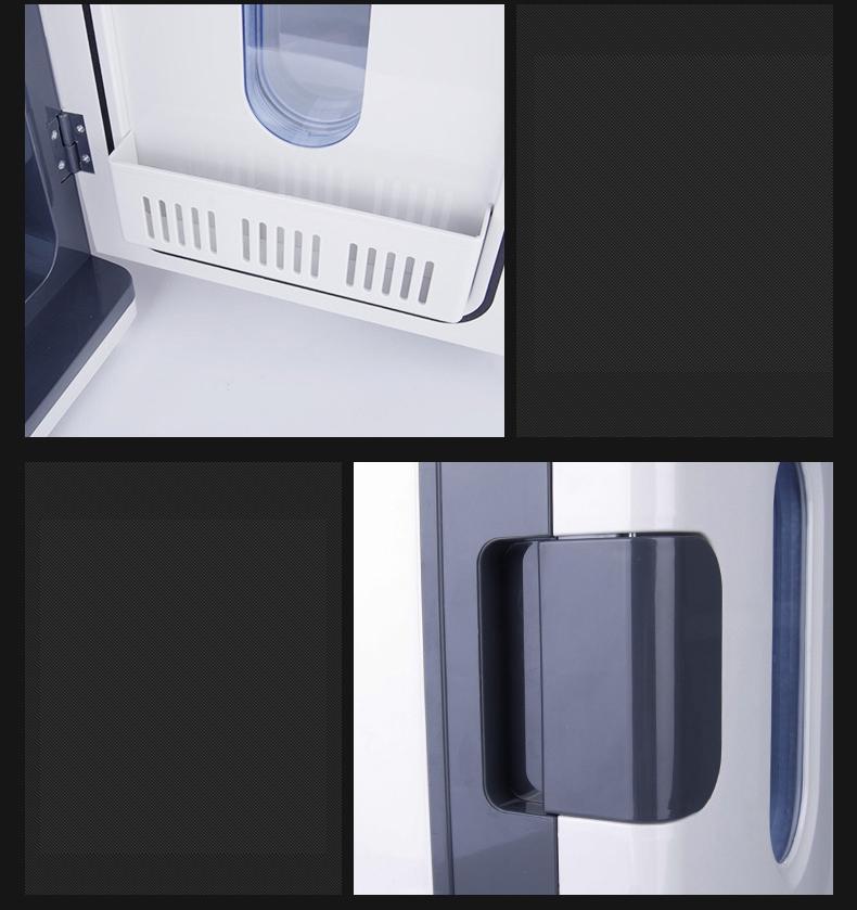 【興達生活】【德國冰箱】車載冰箱胰島素冷藏箱迷妳冰箱小冰箱家用學生宿舍`32377