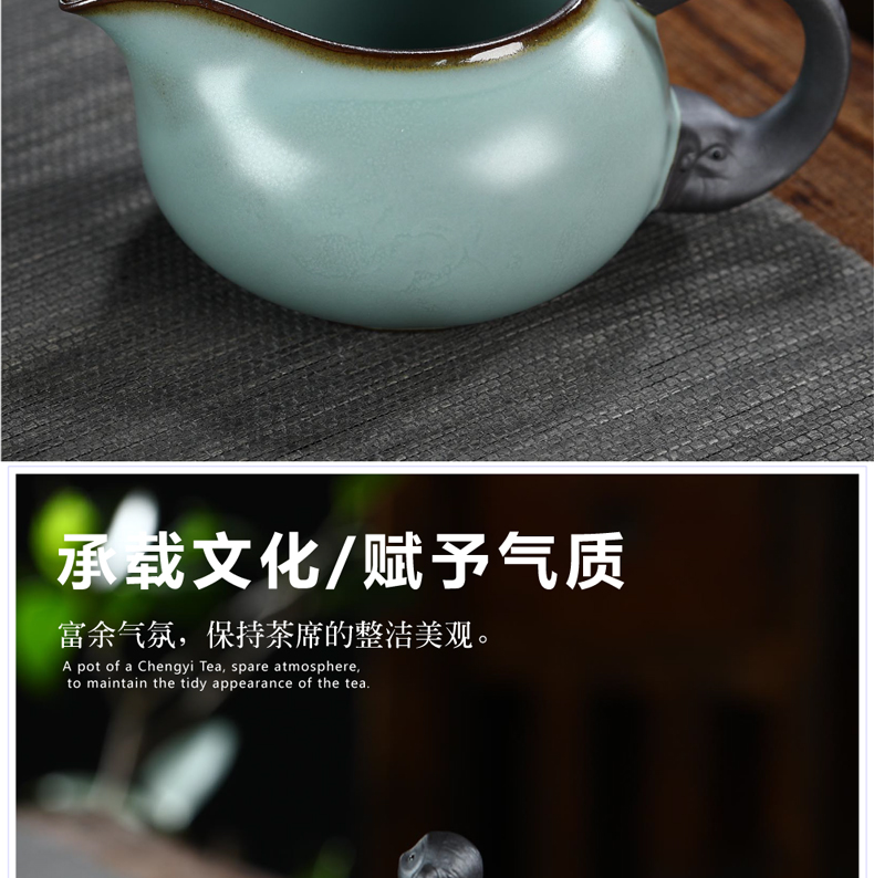 Between your up ceramic kung fu tea set tea cup teapot home office sitting room festival gifts gift boxes