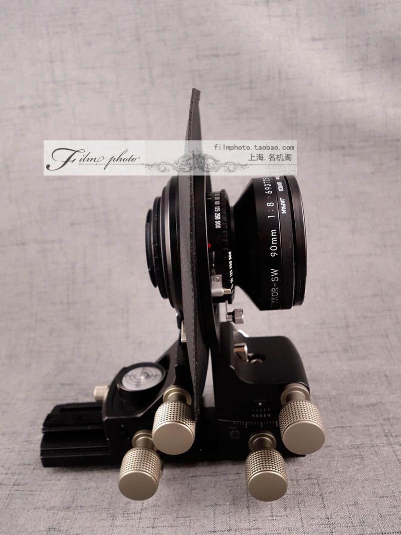 фотоаппарат Титан Гиперион титан/Совместимость с Камбо камбо преступления микро Монорельса широкоугольный беллоус(40 мм)